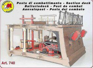 Schute Blankenbergse ship model plans